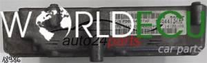 Ecu Automatic Gearbox Jeep Cherokee Liberty 2 8 Crd Motorola P56044737af  56044737af