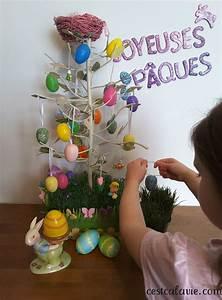 Idee Repas De Paques : id es d 39 activit s de p ques avec les enfants ~ Melissatoandfro.com Idées de Décoration