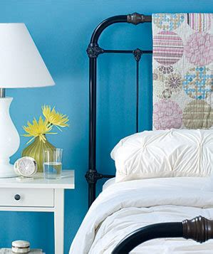Paint Colors For Bedrooms That Can Help You Sleep