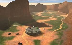 Blood, Gulch, -, Multiplayer, Map