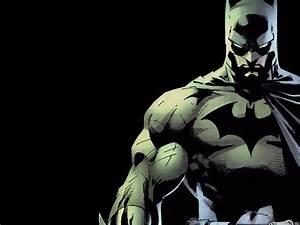 Wallpaper of the Week: Batman | Quaedam