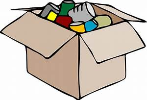 Free Vector Graphic  Packing  Box  Storage  Open  Full