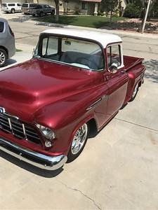 1956 Chevrolet 3100 For Sale In Lancaster  California