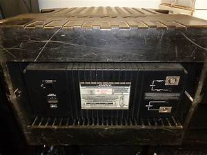 Bose Acoustimass Professional Powered Speaker System 1