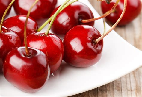 cuisine cerise cherry hd wallpaper and background image 2848x1960