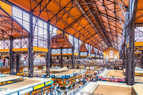 awesome food markets  europe  visit eurail