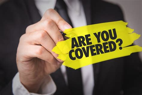 Do You Have Disability Insurance Coverage? | CCK Law