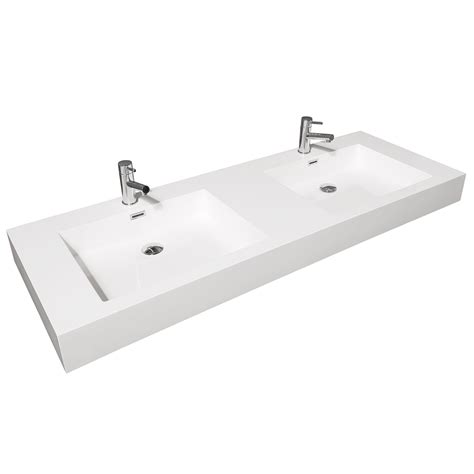 amare double sink vanity grey oak bathgemscom