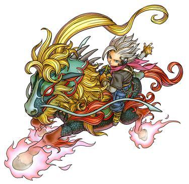 dragon quest monsters joker  dragon quest wiki