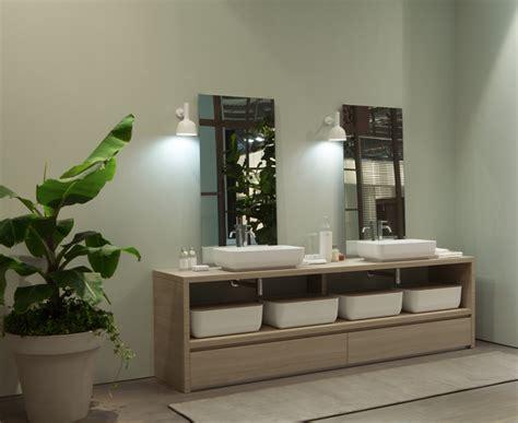 ki la nouvelle salle de bains de scavolini inspiration bain