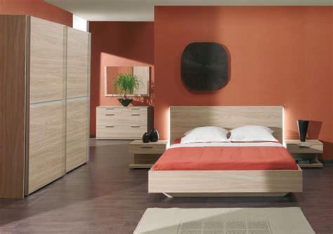 chambre a coucher moderne pas cher chambre nikelly 10 photos