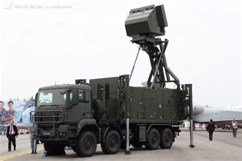 ThalesRaytheonSystems to supply Ground Master 400 & mobile