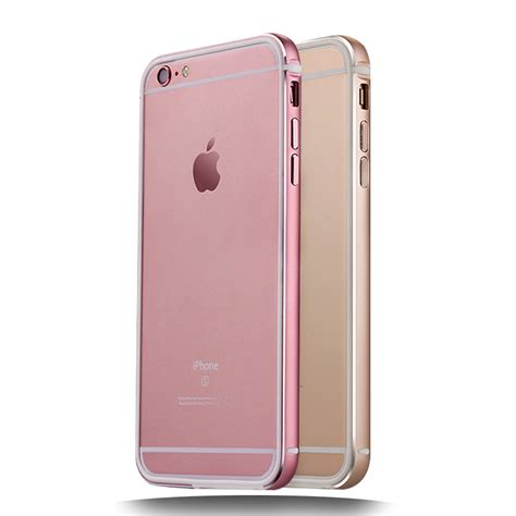 rosegold iphone popular gold iphone 5 bumper buy cheap gold