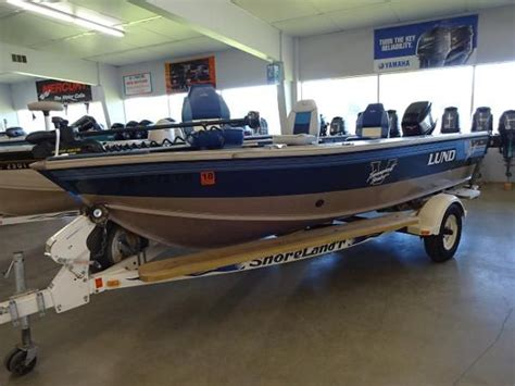 Used Boat Trader Mn by Lund New And Used Boats For Sale In Minnesota