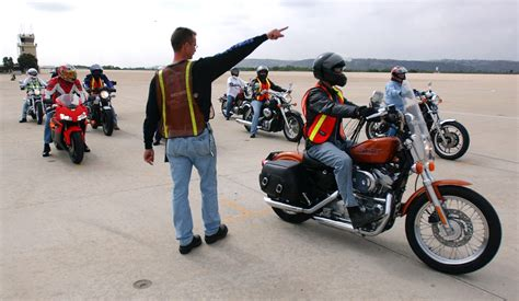 Staying Safe While Riding Your Motorcycle