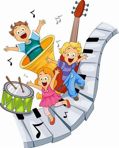 Clipart Children Done Been There Piano Teaching