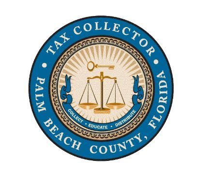 door county tax records lines at palm county tax collector get used to