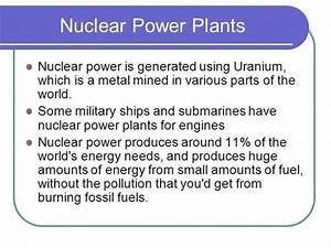 Nuclear Power Plants 5