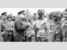 Inilah 10 Peristiwa Penting dalam Perang Dunia II Halaman