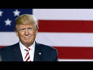 President Trump In A Low Moment, Announces Rally In ...