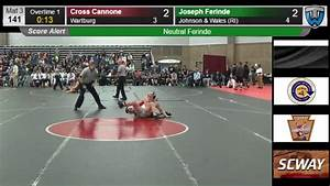 Highlights From The 2017 NWCA Multi Divisional National
