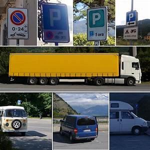 Im Auto übernachten : frei stehen und im auto bulli lkw oder wohnmobil ~ Kayakingforconservation.com Haus und Dekorationen