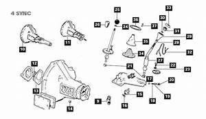 Mgb 4 Synchromesh Gearbox