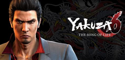 video game review yakuza   song  life