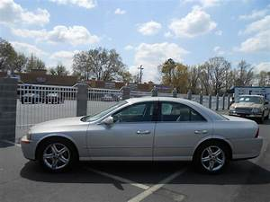 2001 Lincoln Ls - Pictures