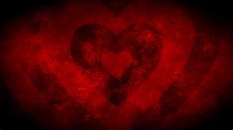 valentine hearts hd background loop youtube