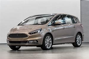 S Max Ford : new ford s max vignale model goes upmarket auto express ~ Gottalentnigeria.com Avis de Voitures