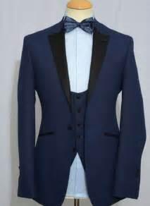 blue tuxedos for weddings 2015 notch lapel groom wear wedding tuxedos wedding suits for best s tuxedo blue jpg