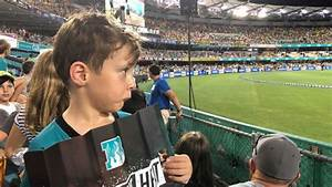 Free Test tickets on offer for Big Bash League fans left ...