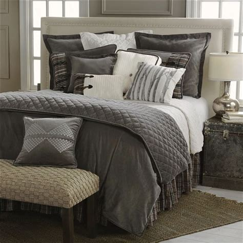 Bedroom Comforter Sets by 25 Best Ideas About Gray Bedding On Gray Bed