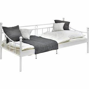Kleiderständer Dänisches Bettenlager : metallbett kyra 90 x 200 cm von d nisches bettenlager ansehen ~ Watch28wear.com Haus und Dekorationen