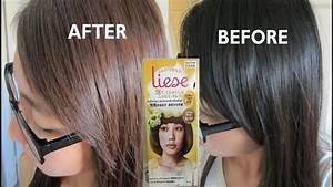LiesePrettia Bubble Hair Color In Chiffon Beige YouTube