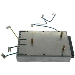 New Ignition Control Module For Buick Olds Pontiac
