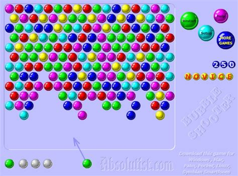 Bubble Shooter Evolution free last version on mac download