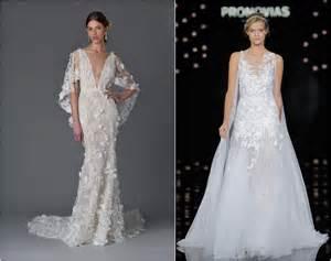 Wedding Dresses Style 2017