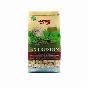 FreshMarine.com Offers Living World Extrusion Hamster Food ...