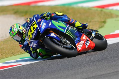2018 Motogp Entry List (provisional)