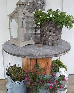 25 best ideas about table en bois exterieur on pinterest With wonderful decoration bois exterieur jardin 3 decorations de jardin