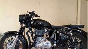 Royal Enfield Bullet 350 and 500 Top 10 BEST Modified Bike ...