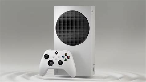 Xbox Series S Release Date Price And Specs