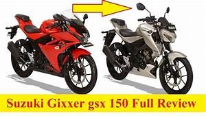 Suzuki Gsx 150 Bandit Bekas