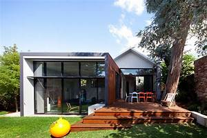 Heritage-Listed Venue with Modern Additions in Maylands