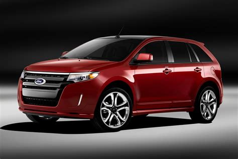 Photos 2011 Ford Edge Crossover Photo 32