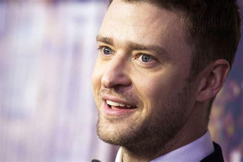 Happy 35th Birthday Justin Timberlake