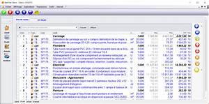 Logiciel Pour Faire Des Plans De Batiments : logiciel batifree devis factures le logiciel de devis ~ Premium-room.com Idées de Décoration