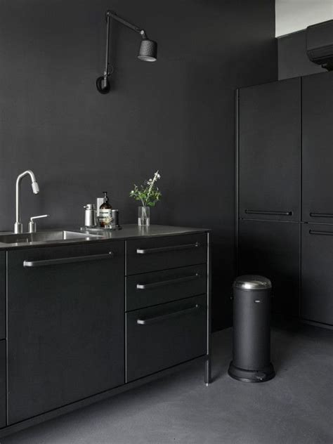 kitchens and interiors a visit to vipp 39 s nyc showroom showroom kitchens and